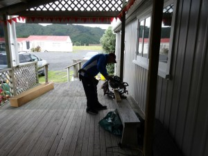 Karori Rifle Club, Seddon, Trentham, Target Shooting, Long Range Shooting