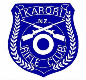 Karori Rifle Club, Seddon Rifle Range, Trentham, National Rifle Association of New Zealand